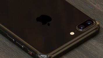 iPhone 7 Cámara