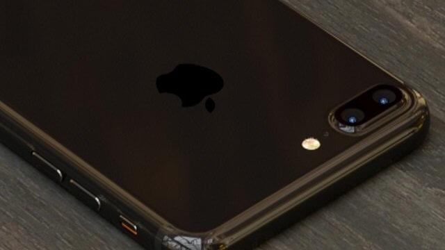 iPhone siete Cámara