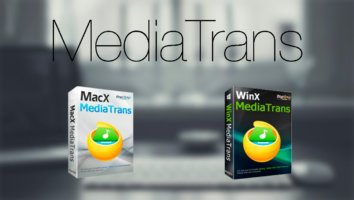 Transfiere cualquier archivo entre tu iDevice y tu computadora