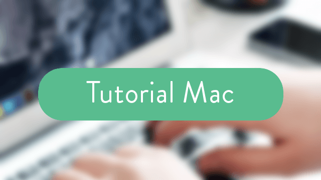 tutorial-mac