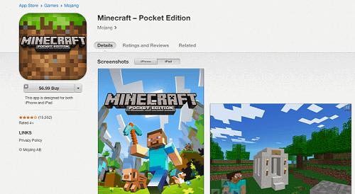 minecraft-llegara-a-la-app-store-de-tvos