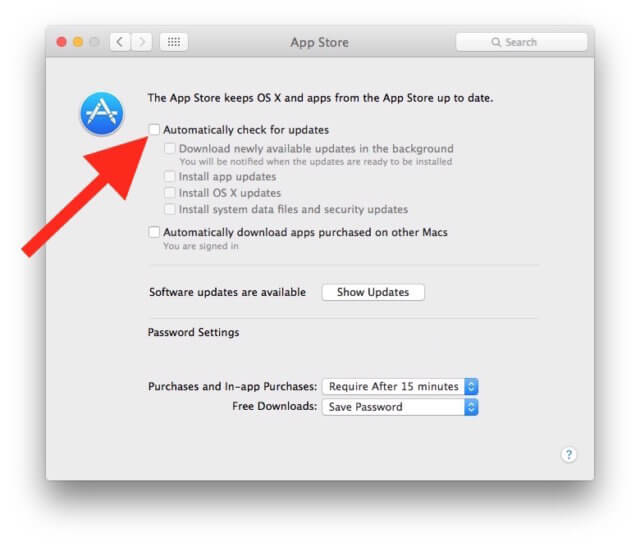 stop-macos-sierra-automatic-downloading-to-mac