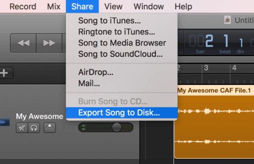 garageband-share-export-song-to-disk-500x324