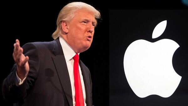 incentivos fiscales a Apple