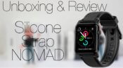 NOMAD lanza nueva correa para el Apple Watch