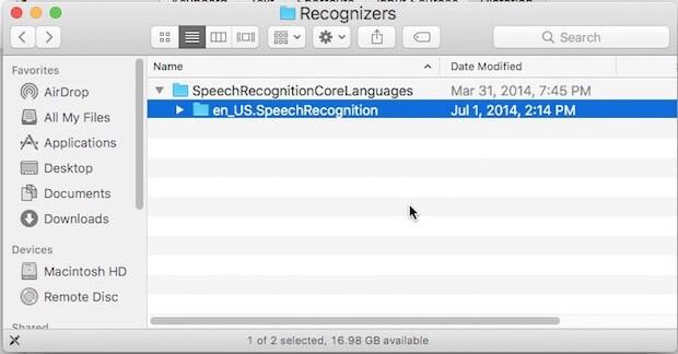 remove-enhanced-dictation-mac