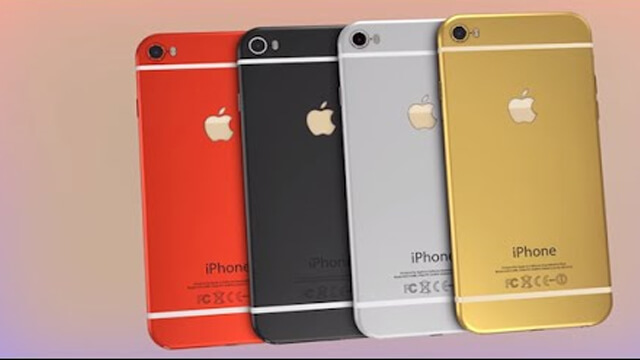 Iphone Black Colour