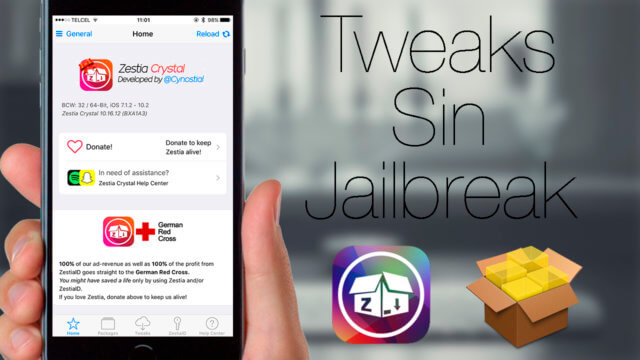 instalar aplicaciones crackeadas iphone sin jailbreak