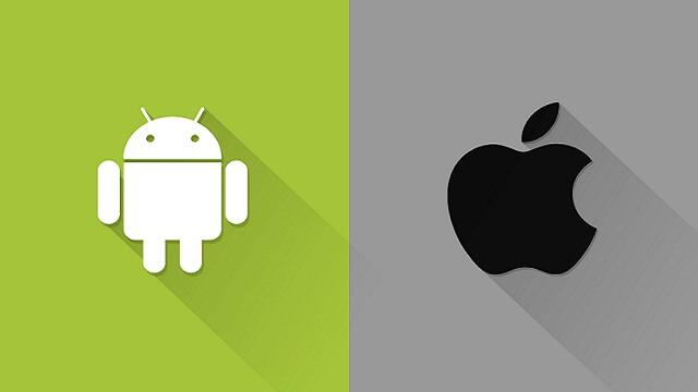 iPhone continúa robando usuarios de Android