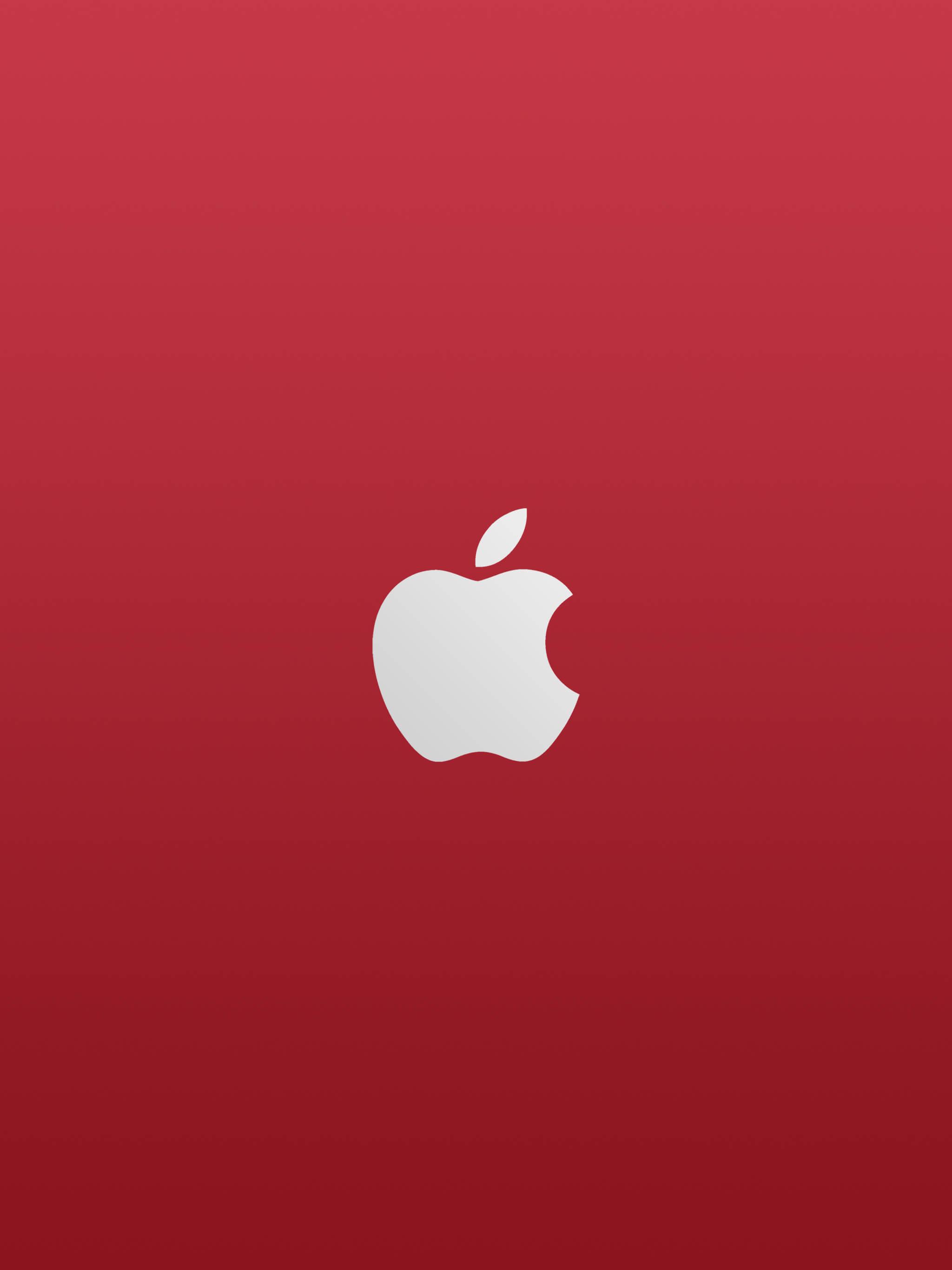 Wallpaper inspirado en el lanzamiento del iphone 7 rojo for Fondo de pantalla 3d iphone x