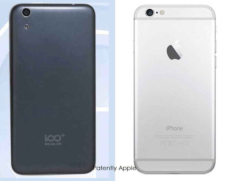iphone 6 chino apple gana caso en tribunal chino por supuesta infracci 243 n 11307