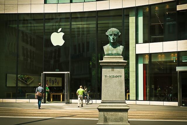 tiendas de apple han sido robadas en san diego en menos de una hora. Black Bedroom Furniture Sets. Home Design Ideas