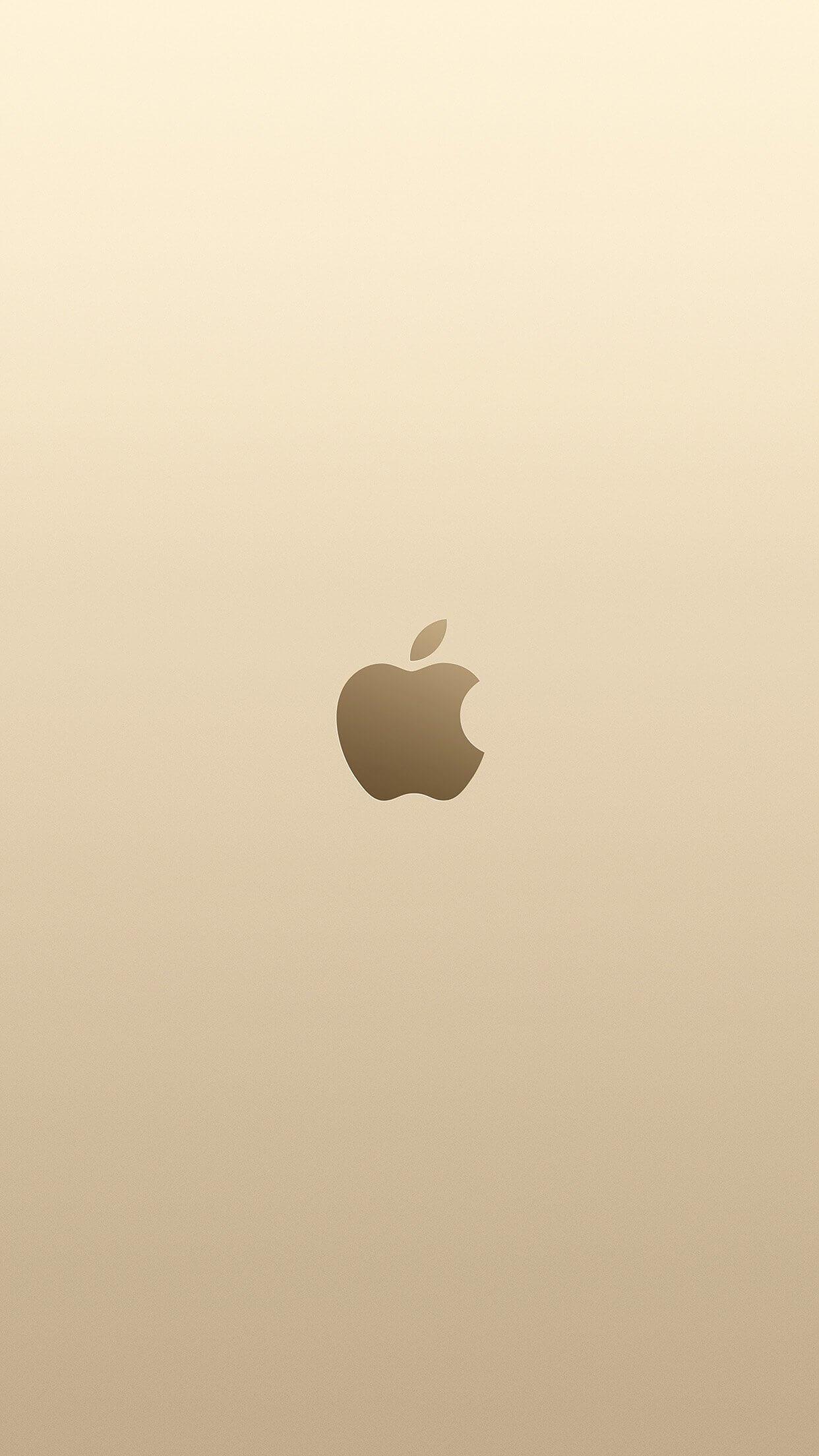 wallpapers inspirados en el color dorado para tu iphone