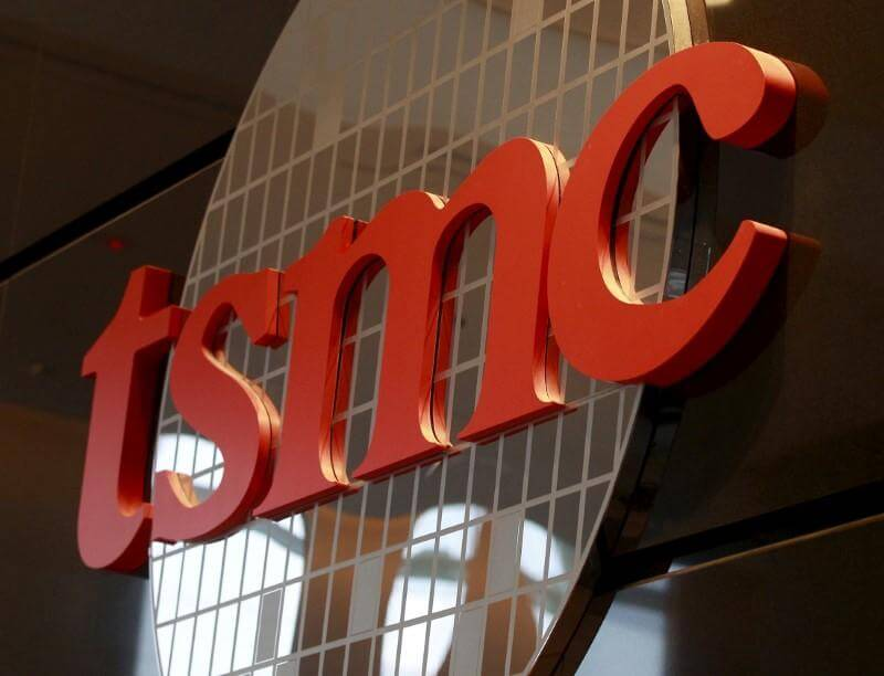 Apple y TSMC