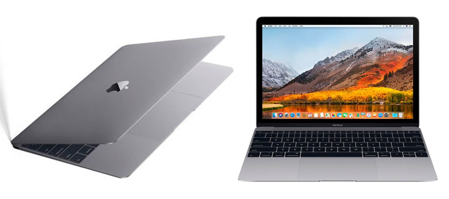 MacBook 12inch 2016