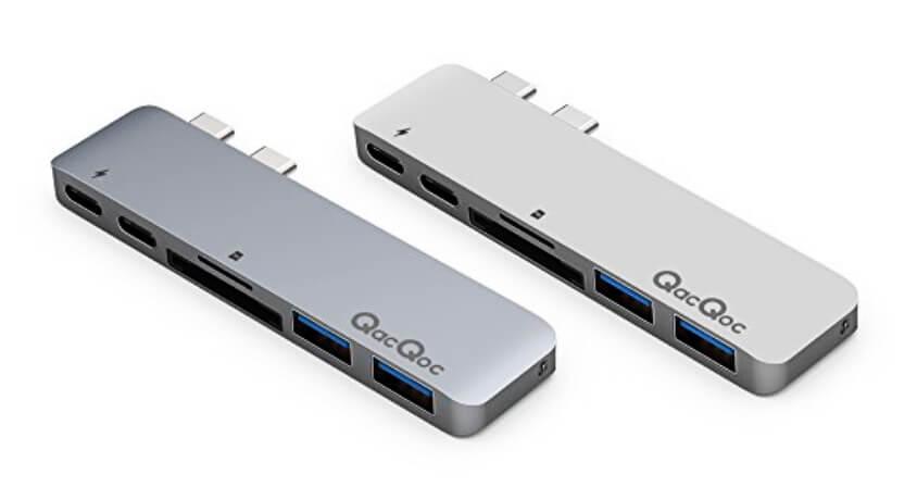 GN28A USB C Hub