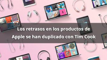productos apple 2018