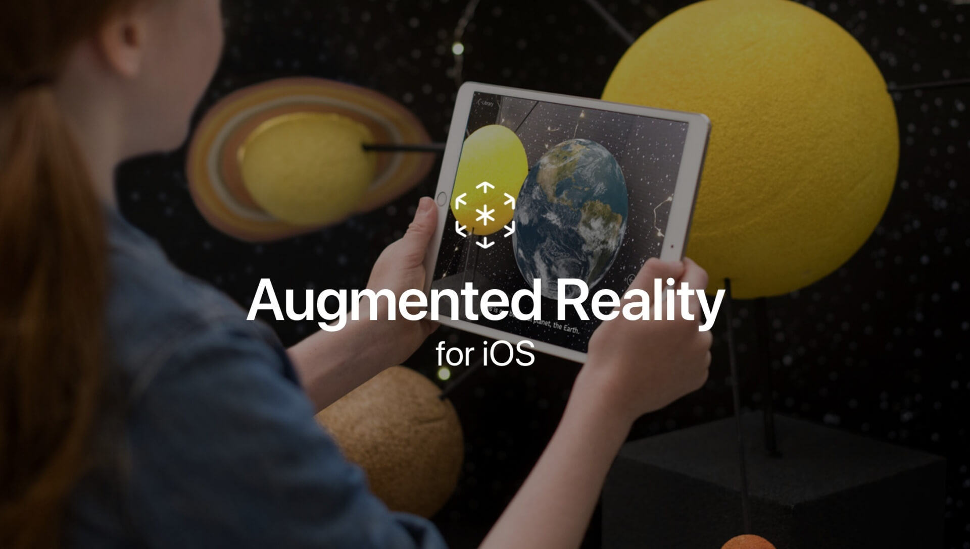 AR for iOS