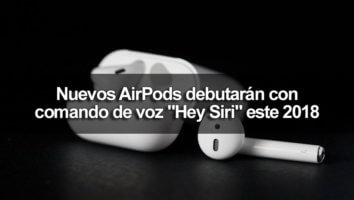 Airpods 2018