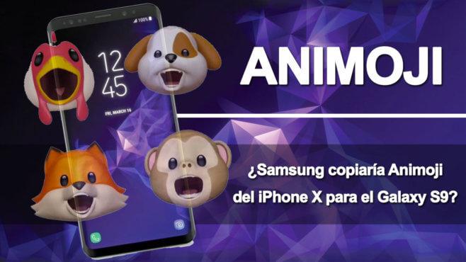 Animoji Samsung