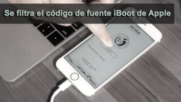 iBoot Apple