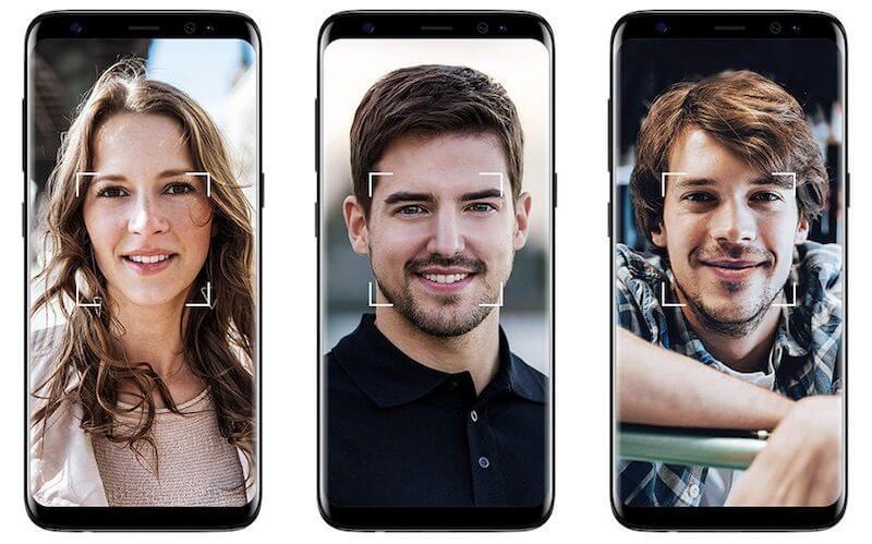 Galaxy S8 Samsung