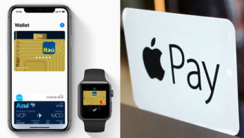 Apple Pay Brasil
