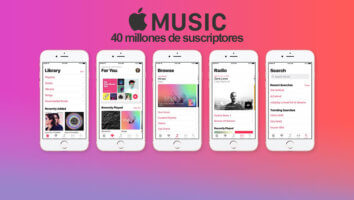 Apple Music 2018