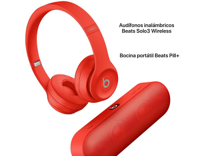 Beats (PRODUCT)RED