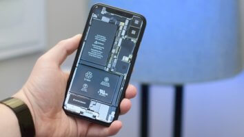 Display iPhone 2018