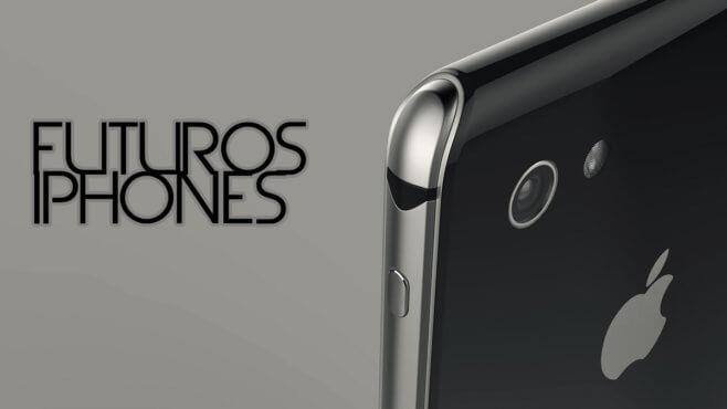 futuros iPhones
