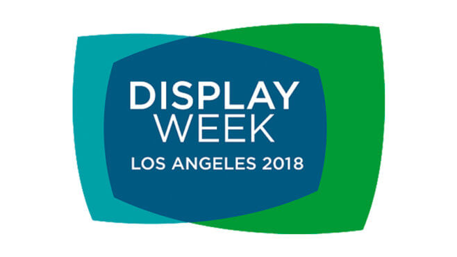 DISPLAY WEEK