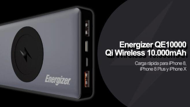 EnergizerQE10000