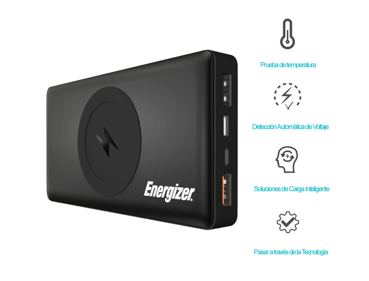 Energizer QE10000