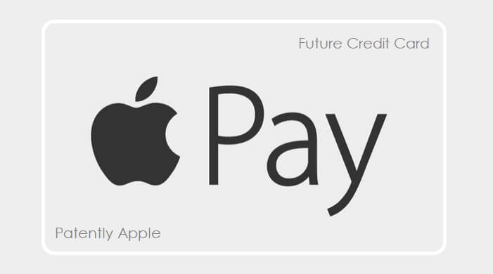 Tarjeta Apple Pay