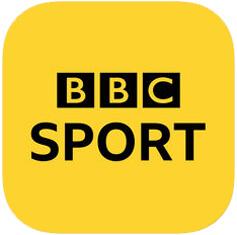 App BBC Sport