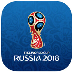 App 2018 FIFA World Cup Russia