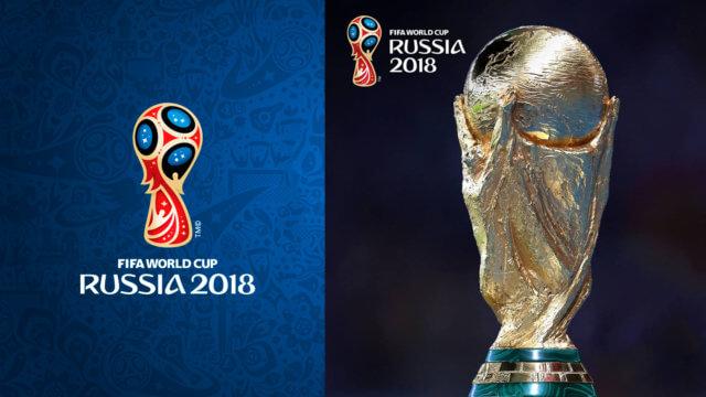 Mundial Rusia(pais) 2018