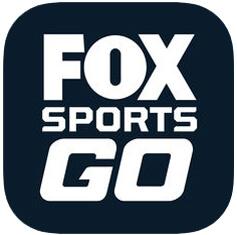 App FOX Sports GO