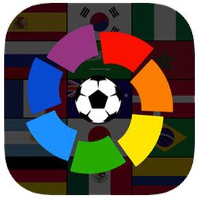 App La Liga