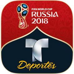 App Telemundo Deportes