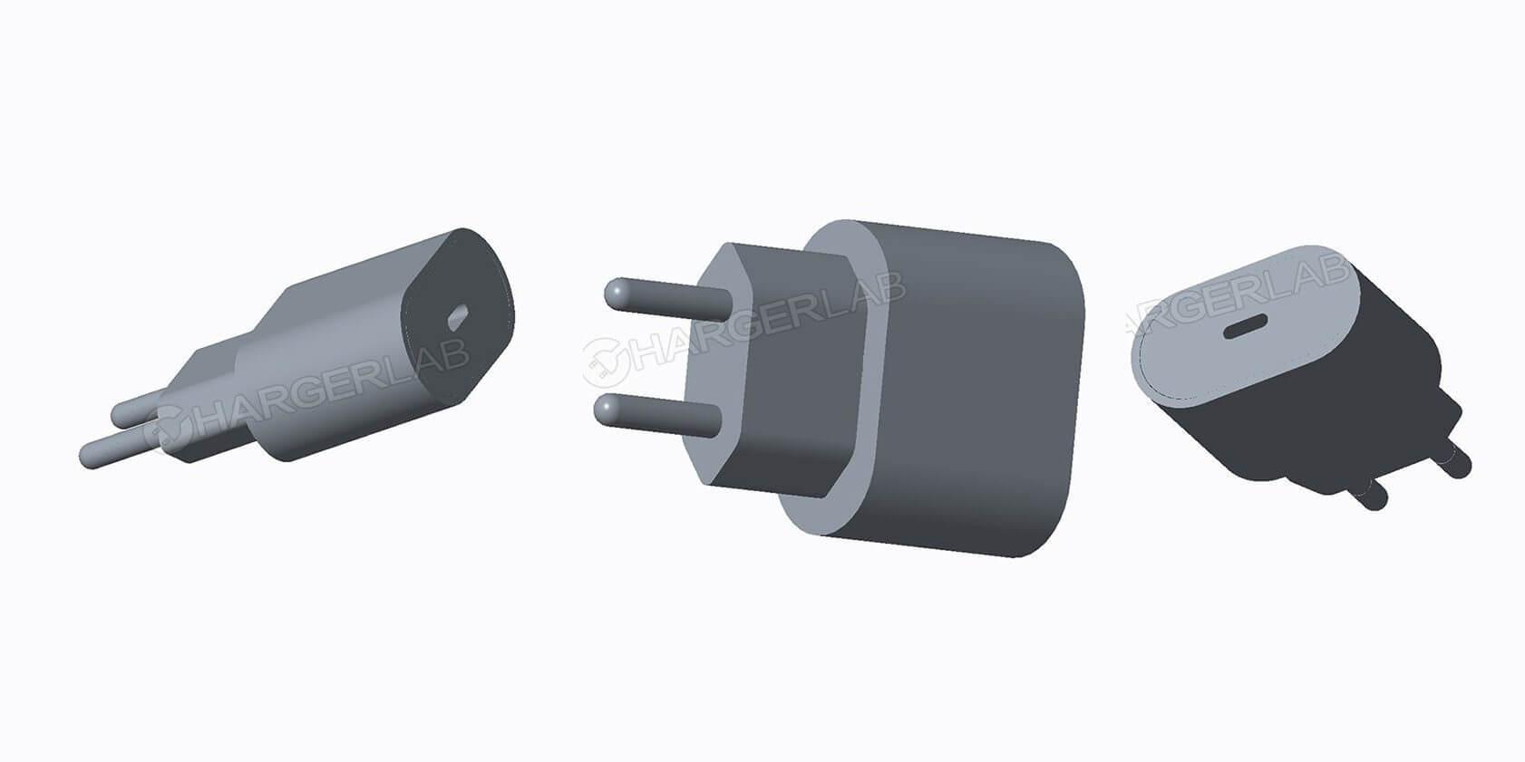 cargador USB-C 18W