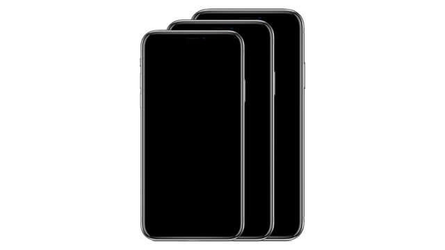 Nuevo iPhone 2018