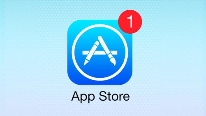 AppStore iOS