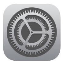 Configuración iOS