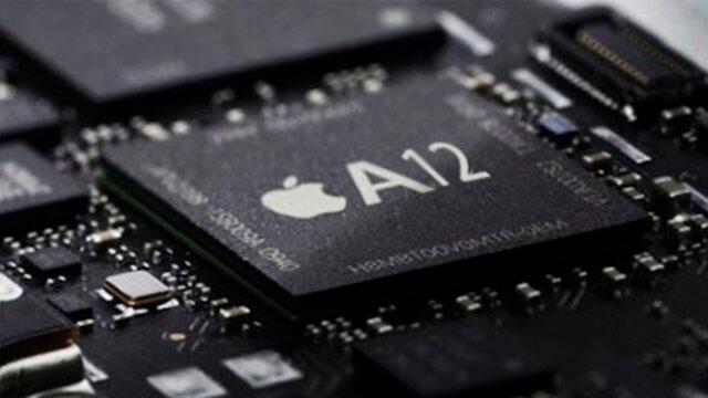 Chip A12