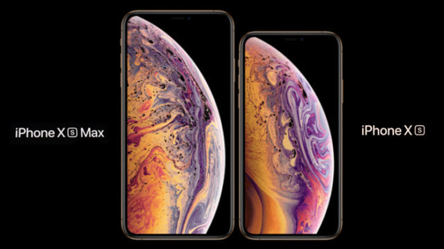 iPhone XR y iPhone XR Max