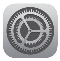 Configuración App