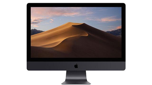 macOS Mojave 10.14.5 Beta 4