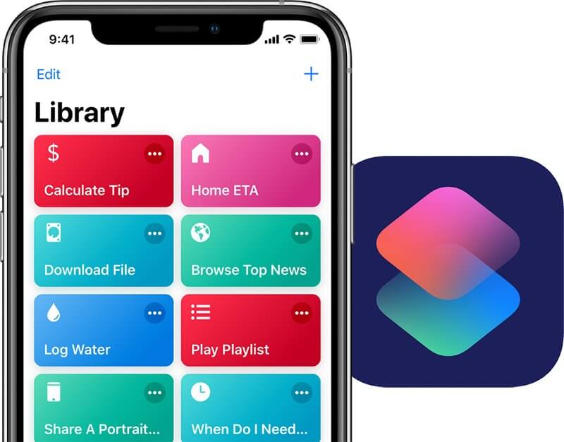 Siri Shortcuts